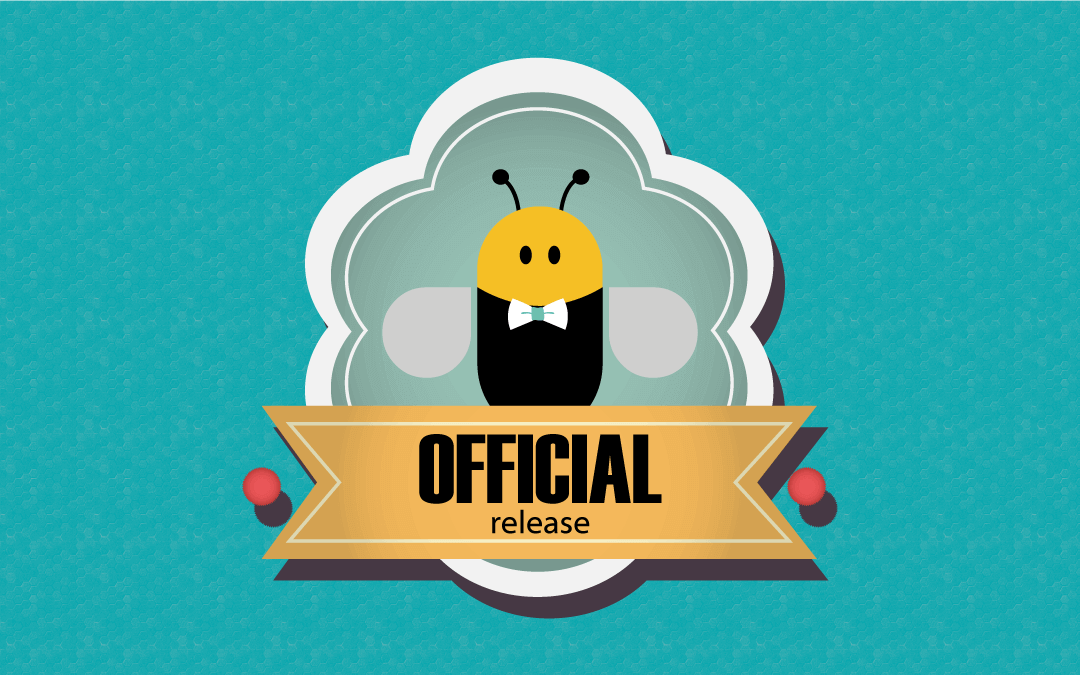 official beenote release