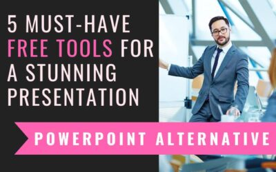 Alternatifs à PowerPoint, 5 apps gratuites à télécharger pour préparer vos présentations