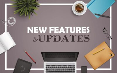 New features and updates of Beenote