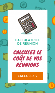 Calculatrice réunion