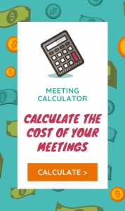 Meeting Calculator