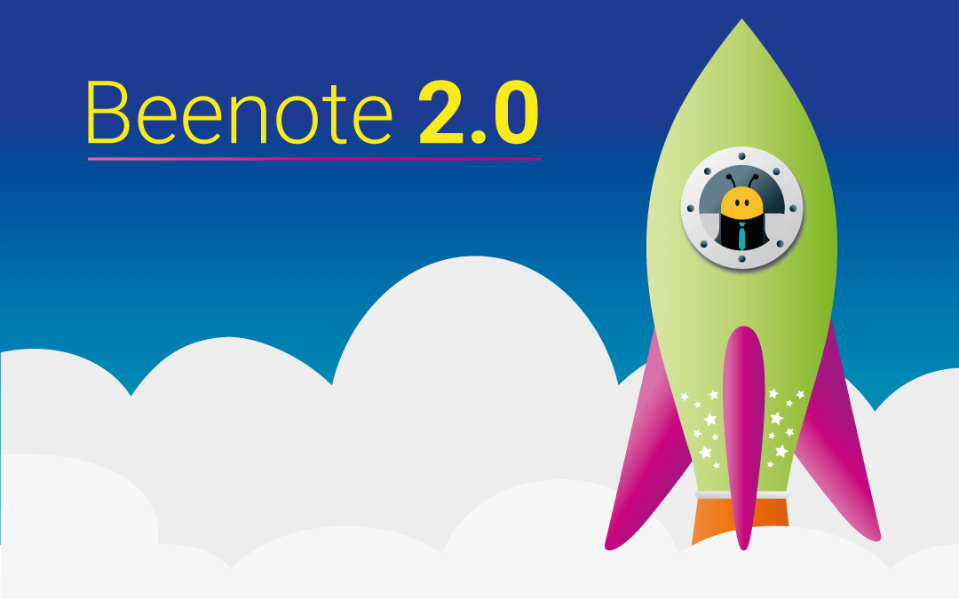 Launching Beenote 2.0: Towards a Better Governance