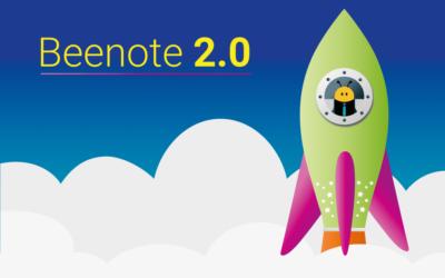 Lancement Beenote 2.0: vers une meilleure gouvernance