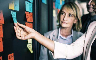 La seule action à faire avant une réunion: Définir le résultat souhaité