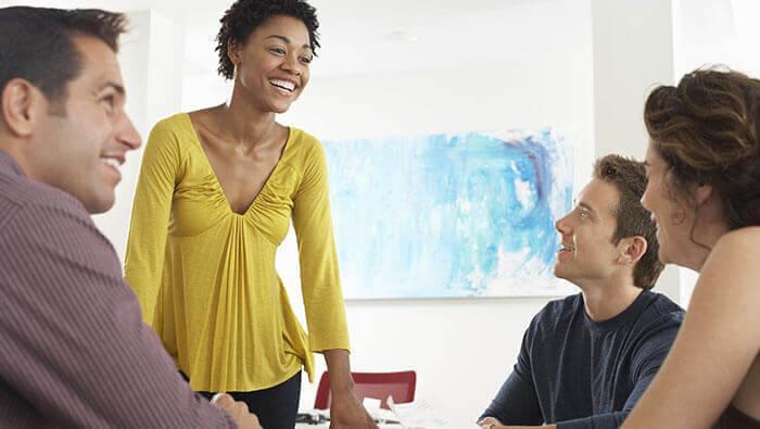 Les réunions réussies commence par Pourquoi