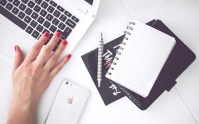 7 étapes clés de la prise de notes en réunion
