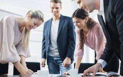 3 étapes pour mettre en œuvre des règles de base de réunions