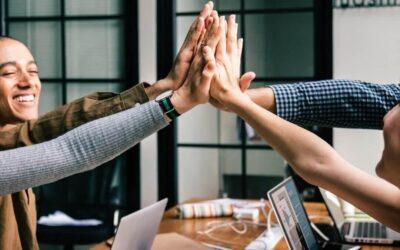 Construisez des liens solides grâce aux réunions d'évaluation d'équipe
