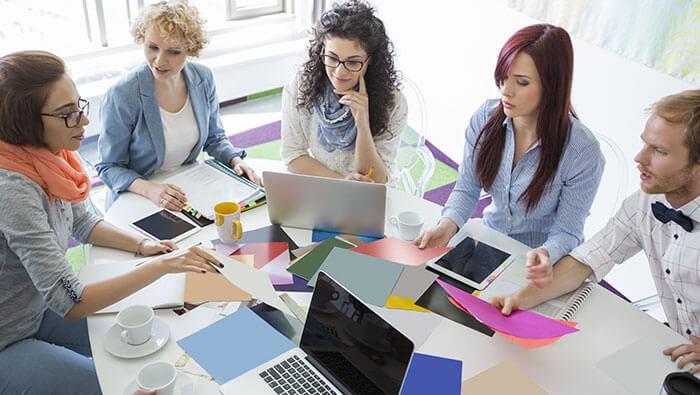 Six stratégies pour influencer les autres vers une meilleure préparation à la réunion