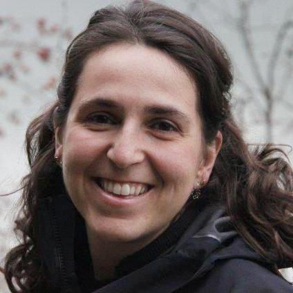 Isabelle Ducharme